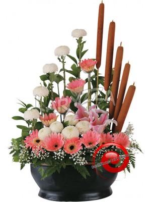 Fresh Flower Flower Flowers Room Arrangement Bunga Untuk Hiasan Rumah Dan Ruangan Pot Bunga Bunga Segar Bunga Ruangan Hadiah Ulang Tahun Hadiah Pernikahan Hiasan Pernikahan Flower Pots